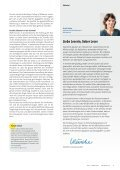 Eltern und Hebammen Parents et sages-femmes - Schweizerischer ... - Seite 7