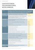 PREISLISTE - HeidelbergCement - Page 6