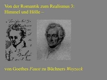Von der Romantik zum Realismus 3 - Heinrich Detering