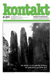 Ausgabe 18 (19.09.2013) PDF - Herrnhut