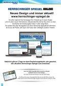 Herrschinger Spiegel • Ausgabe 10 • Oktober 2013 - Herrsching am ... - Page 4
