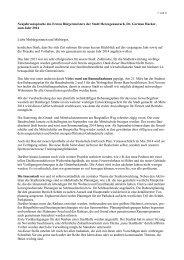 Neujahrsansprache im pdf-Format - Stadt Herzogenaurach