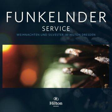 SERVICE - Hilton Hotels