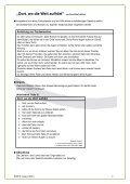 """Best-Practice-Beispiel """"Wenn die Gedanken Flügel haben"""" - Bifie - Page 3"""