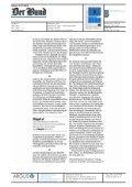 «2014 geht die Saat auf» - Hochschule der Künste Bern - Page 2