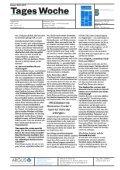 «Wir sind Einzelkämpfer - Hochschule der Künste Bern - Page 2