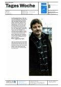 «Wir sind Einzelkämpfer - Hochschule der Künste Bern - Page 3