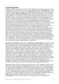Konzertprogramm - Hochschule der Künste Bern - Berner ... - Page 4