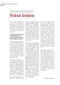 Internationalisierung der Hochschule - Hochschule Hof - Seite 4