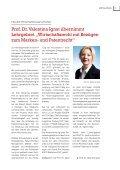 Internationalisierung der Hochschule - Hochschule Hof - Seite 7