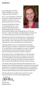 tage der offenen ateliers - Stadt Hofheim am Taunus - Page 2