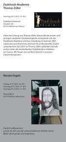 tage der offenen ateliers - Stadt Hofheim am Taunus - Page 4