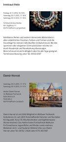 tage der offenen ateliers - Stadt Hofheim am Taunus - Page 7