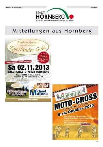 Amtliches_Nachrichtenblatt_Hornberg_Nr. 40_vom 02.10.2013