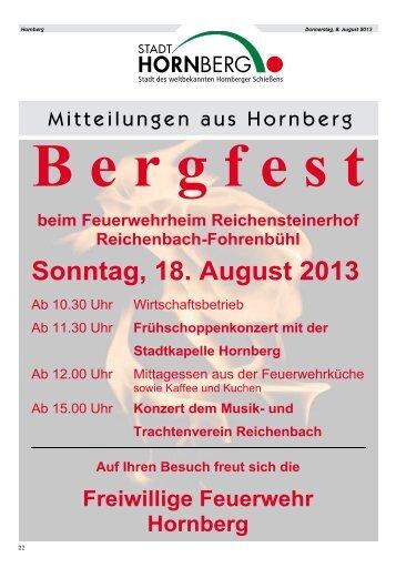 Amtliches_Nachrichtenblatt_Hornberg_Nr. 32_vom 08.08.2013