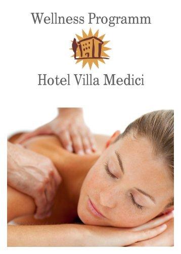 Zum Prospekt - Hotel Villa Medici