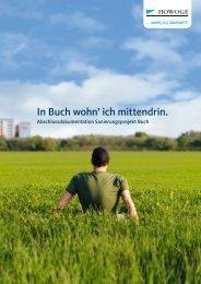 In Buch wohn' ich mittendrin. - HOWOGE Wohnungsbaugesellschaft ...