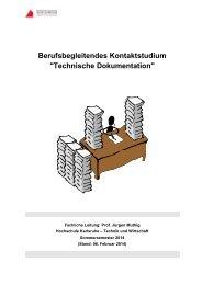 Kursinformation Frühjahrskurs (.PDF) - Hochschule Karlsruhe ...