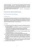 Organisationssatzung - Hochschule Pforzheim - Page 5