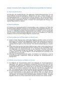Organisationssatzung - Hochschule Pforzheim - Page 7