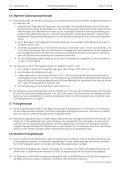Studien- und Prüfungsordnung der Fachhochschule - Hochschule Ulm - Page 7