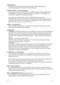 Info till nyinflyttade i Brf Fjädern - HSB - Page 4