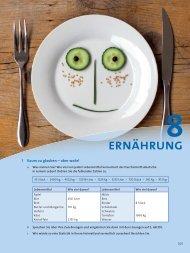 Ernährung - Hueber
