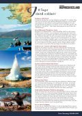 Z Zu den beliebtesten und wichtigsten Sehenswürdigkeiten auf ... - Seite 2