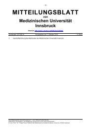 3. Stück - Ausgegeben am 07.10.2013 - Medizinische Universität ...