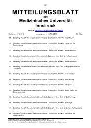 35. Stück - Ausgegeben am 15.05.2013 - Medizinische Universität ...