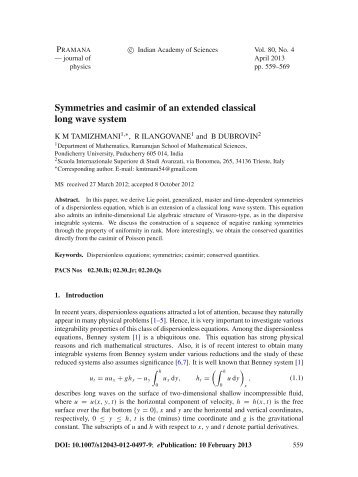 View pdf file (217 Kb) [Full Article] - Indian Academy of Sciences