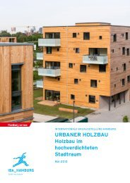 Whitepaper (PDF, 74 Seiten, 21.5 MB) - IBA Hamburg