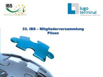 Diapositiva 1 - IBS