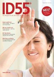 Das Magazin gibt's im Mini-Format hier zum Download. - ID55