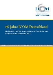 60 Jahre ICOM Deutschland (.pdf)