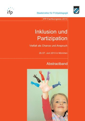 Abstractband - IFP - Bayern