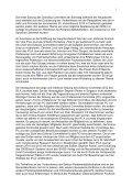 Frau Christine Wellems, Parlamentarische Informationsdienste ... - Page 5