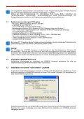 WINFEM Advanced für EMZ MB12/561-HB24/MB24/HB48/MB48 ... - Page 6
