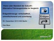 Erdgas mobil - IHK Berlin