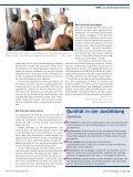 Azubis von morgen entdecken - und Handelskammer Nord Westfalen - Page 4