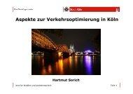 Stadt Koeln Sorich - IHK Bonn/Rhein-Sieg