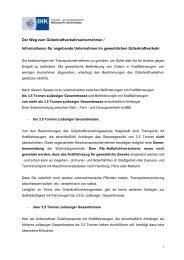 Prüfung bei der IHK - IHK Nürnberg für Mittelfranken