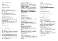als pdf downloaden - Hochschule für Musik, Theater und Medien ...