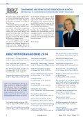 Insider JANUAR 2014 als .pdf herunterladen - Israelitische ... - Page 6