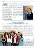 Insider NOVEMBER 2013 als pdf herunterladen - Israelitische ... - Page 6