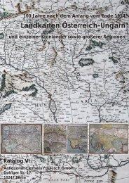 Katalog VI