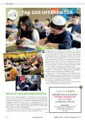 Insider OKTOBER 2013 als pdf herunterladen - Israelitische ... - Page 6