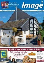 EDEKA hat einen neuen Bäcker - image-herbede.de