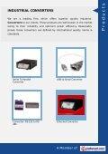 Khyati AV Solution, Mumbai - Manufacturer & Trader of Audio Visual ... - Page 4