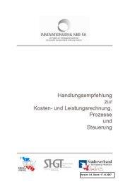17.12.07 - Dokumentation der Verwaltungsmodernisierung in ...